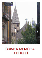 Crimea Memorial Church